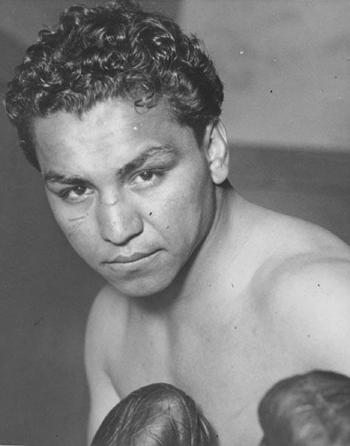 mejores boxeadores mexicanos
