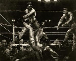 By George Bellows